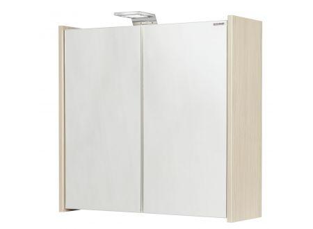 FACKELMANN KAYO Spiegelschrank Pinie,LED und Box bei handwerker-versand.de günstig kaufen