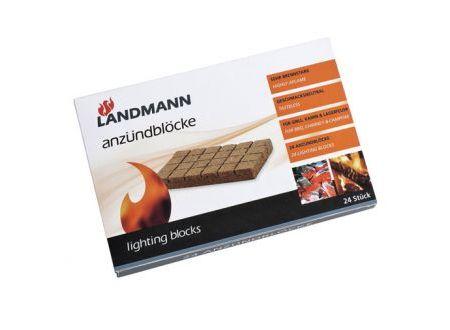 Landmann Anzündblöcke bei handwerker-versand.de günstig kaufen