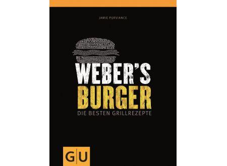 Weber s Burger - Die besten Grillrezepte Deutschland bei handwerker-versand.de günstig kaufen