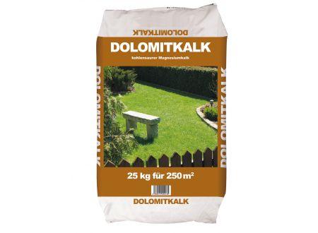 Beckmann + Brehm Dolomitkalk 25 kg bei handwerker-versand.de günstig kaufen