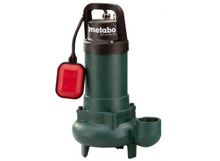 Schmutzwasserpumpe Metabo SP 24-46 SG