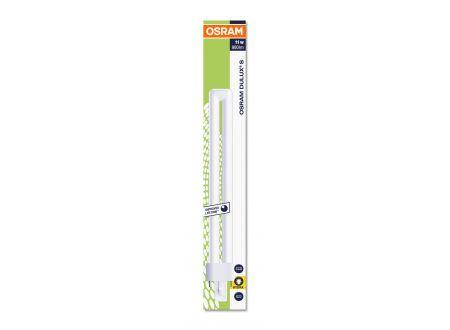 Osram Energiesparlampe Dulux S 11W - 827 G23 bei handwerker-versand.de günstig kaufen