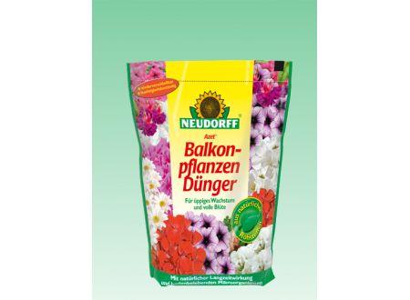 Neudorff Azet BalkonpflanzenDünger bei handwerker-versand.de günstig kaufen