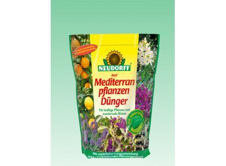 Neudorff Azet MediterranPflanzenDünger bei handwerker-versand.de günstig kaufen
