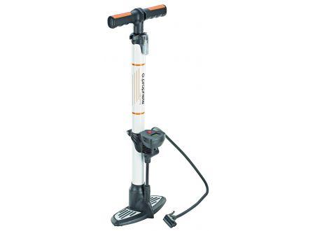 Prophete REX Bike Hochleistungs-Alu-Stand-Luftpumpe mit Digitalmanometer bei handwerker-versand.de günstig kaufen