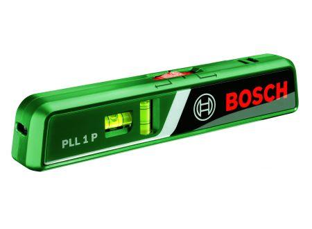 Bosch Laserwasserwaage PLL1 P