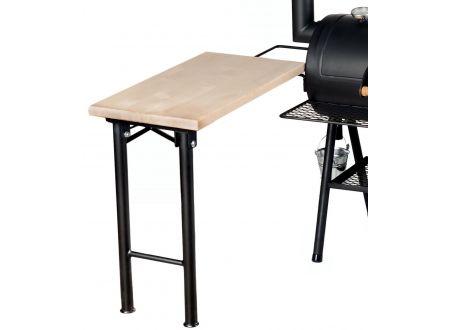 rumo beistelltisch f r bbq smoker kaufen. Black Bedroom Furniture Sets. Home Design Ideas