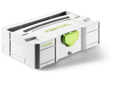 Festool Systainer SYS-MINI TL bei handwerker-versand.de günstig kaufen