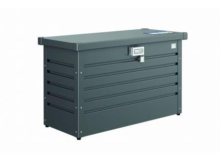 Paketbox dunkelgrau-metallic bei handwerker-versand.de günstig kaufen