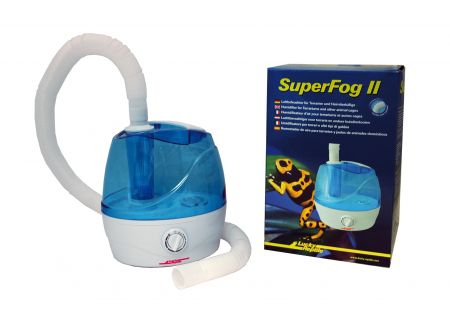 Super Fog II - Luftbefeuchter bei handwerker-versand.de günstig kaufen