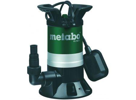 Metabo Pumpenset PS 7500 S, Schlauch und Kupplung bei handwerker-versand.de günstig kaufen