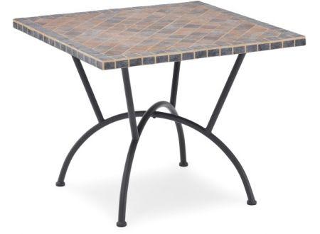 Landmann Astena Tisch, quadratisch mit Keramikfliesen bei handwerker-versand.de günstig kaufen