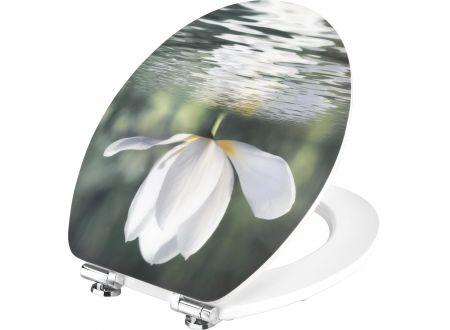 conmetall meister art of acryl wc sitz lotus kaufen. Black Bedroom Furniture Sets. Home Design Ideas