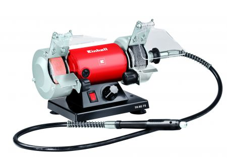 Doppelschleifer Einhell TH-XG 75 Kit