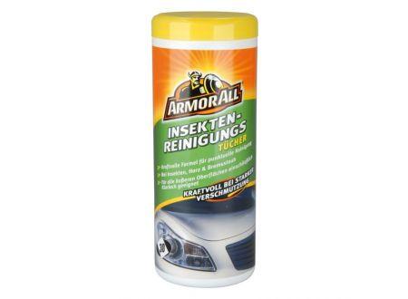 Armor All Insekten-Reinigungstücher bei handwerker-versand.de günstig kaufen