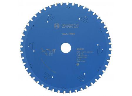 Bosch Kreissägeblatt Expert for Steel, 230 x 25,4 x 2,0 mm, 48 Z bei handwerker-versand.de günstig kaufen
