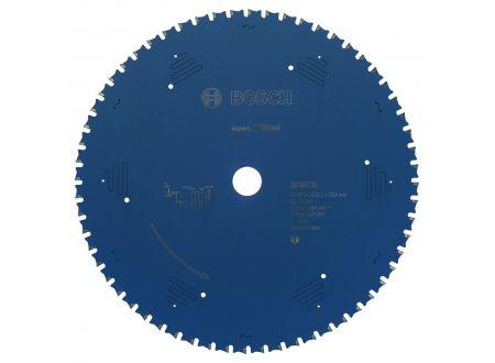 Bosch Kreissägeblatt Expert for Steel, 305 x 25,4 x 2,6 mm, 60 Z bei handwerker-versand.de günstig kaufen