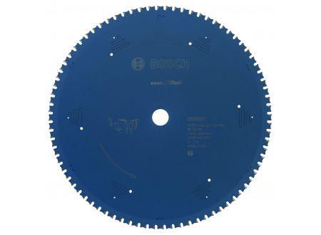 Bosch Kreissägeblatt Expert for Steel, 355 x 25,4 x 2,6 mm, 80 Z bei handwerker-versand.de günstig kaufen
