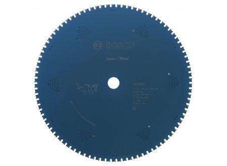 Bosch Kreissägeblatt Expert for Steel, 355 x 25,4 x 2,6 mm, 90 Z bei handwerker-versand.de günstig kaufen