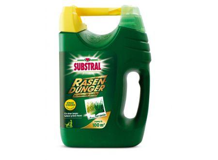 Celaflor Rasendünger Schneller Grün 3,8kg bei handwerker-versand.de günstig kaufen
