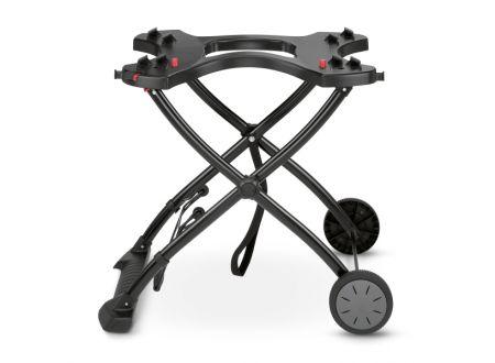Weber Rollwagen Standard für Q 1- und 2-Serie bei handwerker-versand.de günstig kaufen