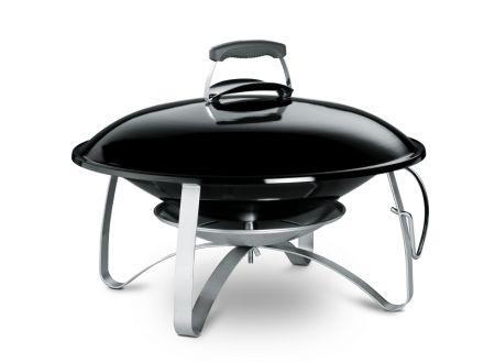 Weber Fireplace Black bei handwerker-versand.de günstig kaufen