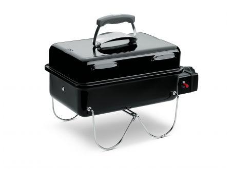 Weber Reisegrill Go-Anywhere Gas Black bei handwerker-versand.de günstig kaufen