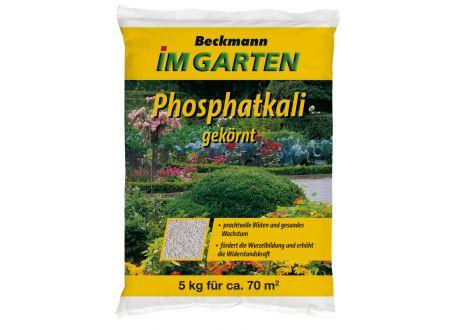 Beckmann + Brehm Phosphatkali gekörnt Beckmann & Brehm 5kg bei handwerker-versand.de günstig kaufen