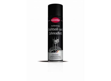 Caramba Drahtseil- und Zahnradfett 500 ml bei handwerker-versand.de günstig kaufen