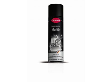 Caramba Multiöl (NSF) NEU 500 ml bei handwerker-versand.de günstig kaufen
