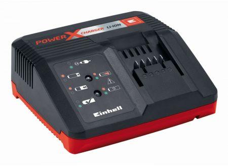 Einhell Ladegerät Power-X-Charger 18V bei handwerker-versand.de günstig kaufen