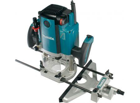 Makita Oberfräse 2300 W RP2300FCXJ bei handwerker-versand.de günstig kaufen