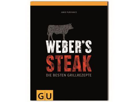 Weber s Steak - Die besten Grillrezepte Deutschlands bei handwerker-versand.de günstig kaufen