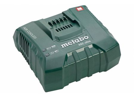 Metabo Schnellladegerät ASC Ultra, 14,4-36V bei handwerker-versand.de günstig kaufen