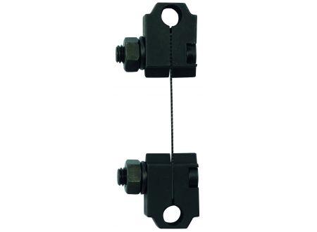PROXXON Klemmsteine 2 Stück für Dekupiersäge DS 460 bei handwerker-versand.de günstig kaufen