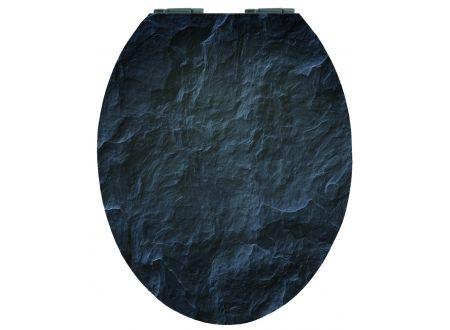 eisl sanit r wc sitz blackstone kaufen. Black Bedroom Furniture Sets. Home Design Ideas