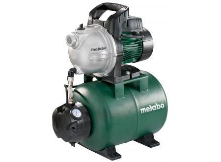 Hauswasserwerk Metabo HWW 3300-25 G