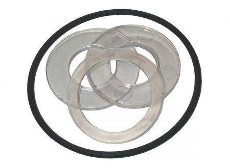 Filter Dichtungssatz 1XO RING