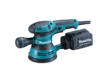 Exzenterschleifer Makita 125 mm