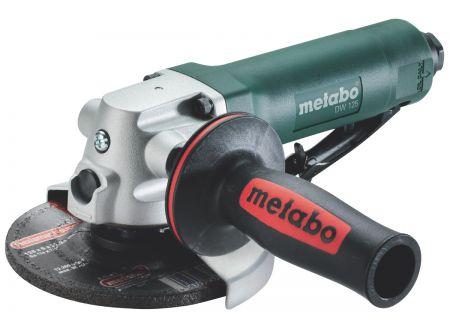 Metabo Druckluft Winkelschleifer DW 125
