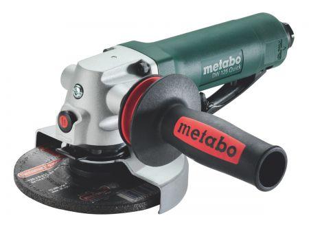 Metabo Druckluft Winkelschleifer DW 125 Quick