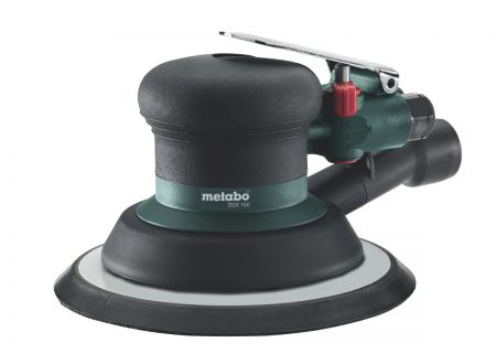 Metabo Exzenterschleifer DSX 150 DL