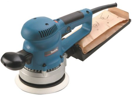 Makita Faust-Schwingschleifer BO4565J bei handwerker-versand.de günstig kaufen
