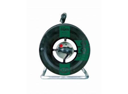 REV Ritter Gerätetrommel H05RR 40m Thermoschalter bei handwerker-versand.de günstig kaufen