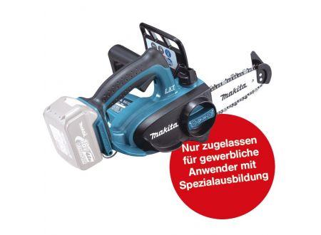 Makita Top Handle Akku-Kettensäge DUC122Z bei handwerker-versand.de günstig kaufen