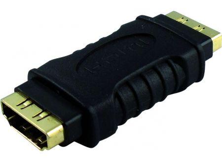 Schwaiger HDMI Doppelkupplung