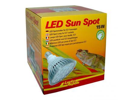 Lucky Reptile LED Sun Spot 15W