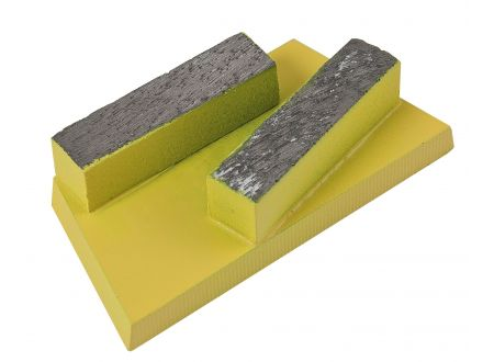 Eibenstock Diamant-Schleifschuh-Set für Grundteller EBS 235.1 bei handwerker-versand.de günstig kaufen