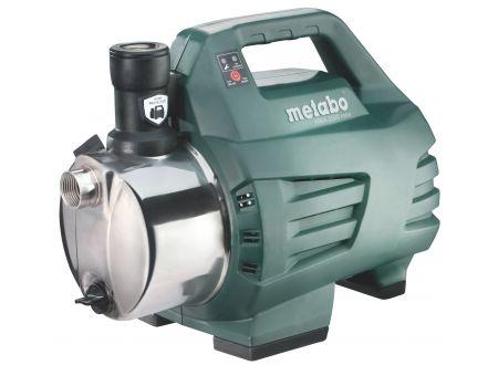 Metabo Hauswasserautomat HWA 3500 Inox bei handwerker-versand.de günstig kaufen