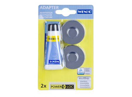 Wenko Power-Loc Adapter für Premium und Classic bei handwerker-versand.de günstig kaufen